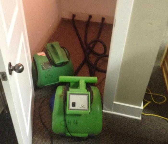 Why SERVPRO About SERVPRO of North Madison County