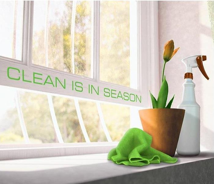 Commercial Spring Cleaning Your Office