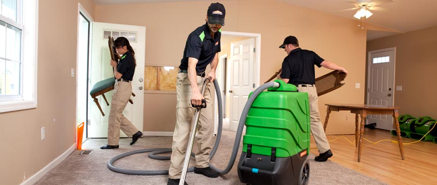 Huntsville, AL cleaning services